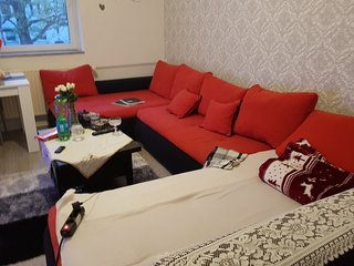 Apartment in Hanover with Internet, Parking (962444)