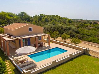Antigoni Beach House