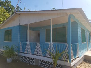 Cali Cottages a Brand new cottage with an authentic Jamaican feel