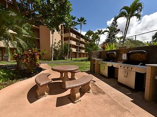 Maui Vista 2bd/2ba Partial Ocean View - Book Now For Super Summer Specials!!!