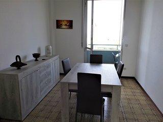 Appartamento estivo Omar a Marotta