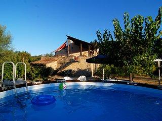 Casa Lucia - Whg Santa Vittoria