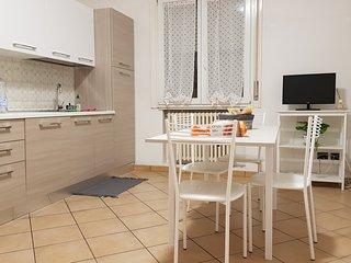 ROMAGNA RESIDENCE - Appartamento bicamere