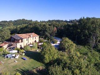 Casa Lucia - Whg Sorbolongo