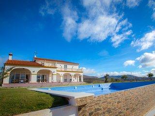 Cortijo Los Tomillares - Una de las mejores casas rurales de Andalucia
