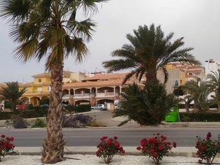 Almeria. Sol, Mar y un Entorno unico por descubrir