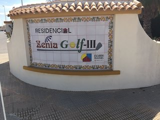 Ferienhaus in Spanien La Zenia nähe Torreviecha nähe Playa Flamenca