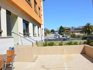 Apartamento  en Llanes con wifi, VUT.821.AS
