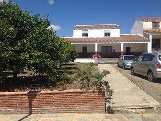 Casa Alquiler Turistico . Pizarra, Zalera, Plaza Flores 1