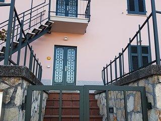 Ca' Ginetto - 2 appartamenti ad uso turistico in casa indipendente con esterno