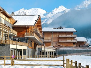 2 bedroom Apartment in La Clusaz, Auvergne-Rhône-Alpes, France : ref 5610578