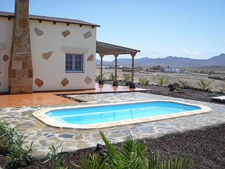 3 bedroom Villa in El Charco, Canary Islands, Spain : ref 5557194