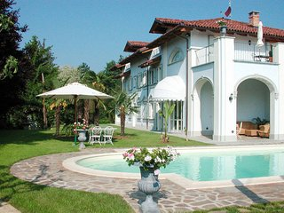 3 bedroom Apartment in Pessina, Piedmont, Italy : ref 5608630