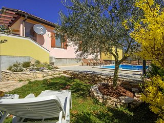 2 bedroom Villa in Murine, Istria, Croatia : ref 5606995
