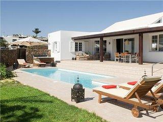 3 bedroom Villa in Puerto del Carmen, Canary Islands, Spain : ref 5455640