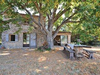 1 bedroom Villa in Saignon, Provence-Alpes-Cote d'Azur, France : ref 5565750