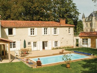 3 bedroom Villa in Bourneau, Pays de la Loire, France : ref 5550547