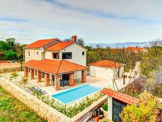 3 bedroom Villa in Rasopasno, Primorsko-Goranska Županija, Croatia : ref 5610622