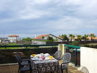 1 bedroom Apartment in Anglet, Nouvelle-Aquitaine, France : ref 5050075