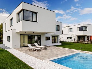 4 bedroom Villa in Filipac, Istria, Croatia : ref 5605878