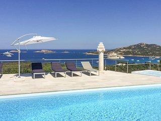 4 bedroom Villa in Pantogia, Sardinia, Italy : ref 5610471