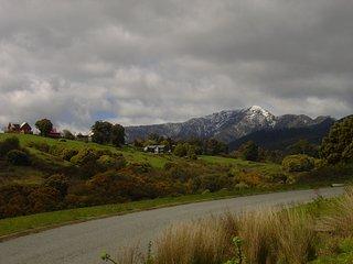 La Mont View stunning Mountain views Mount Buller & Stirling