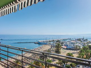 1 bedroom Apartment in Marbella, Andalusia, Spain - 5546603