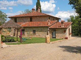 8 bedroom Villa in Fonterutoli, Tuscany, Italy : ref 5610645