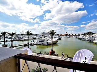 Marina View Relax 1 Bedr Apart Nm