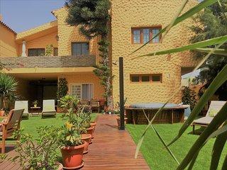 Villa Strelitzia Gran Canaria