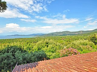 4 bedroom Apartment in Punta Ala, Tuscany, Italy : ref 5241997