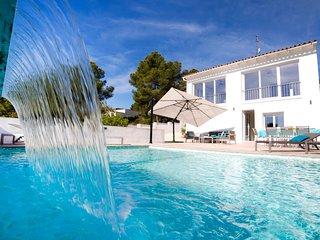 4 bedroom Villa in Casas de Torrat, Valencia, Spain : ref 5610620