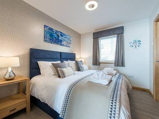 Dalriada Luxury Lodges: Carlin (Sleeps 4)