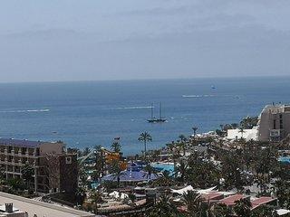 Deluxe Ocean View Gran Canaria