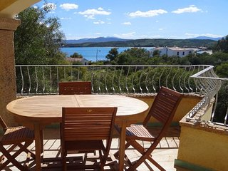 3 bedroom Villa in Pittulongu, Sardinia, Italy : ref 5610435