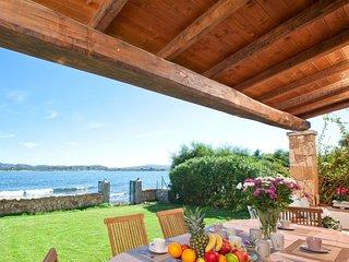 2 bedroom Villa in Murta Maria, Sardinia, Italy : ref 5610640