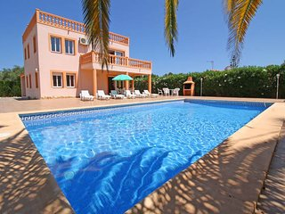5 bedroom Villa in Casas de Torrat, Region of Valencia, Spain - 5435373