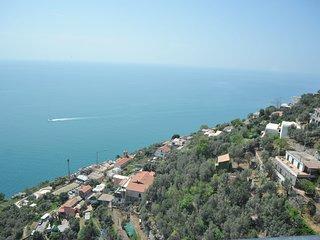 Casa Luisa -cozy apartment with ocean view