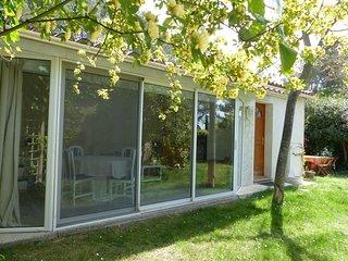 Charmante maison proche Aix en Provence