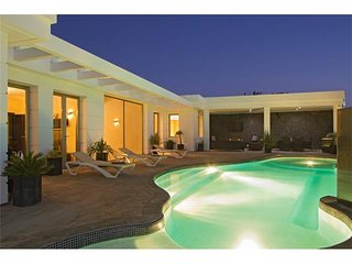 4 bedroom Villa in Puerto del Carmen, Canary Islands, Spain : ref 5455664