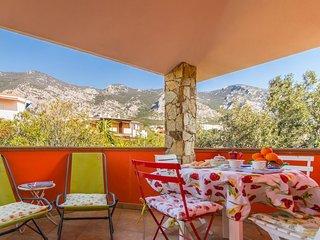 2 bedroom Apartment in Cala Gonone, Sardinia, Italy : ref 5610616