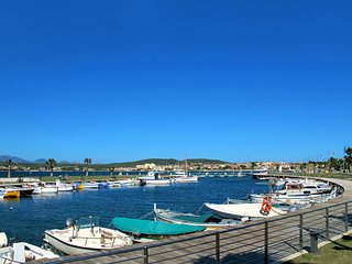 1 bedroom Apartment in Golfo Arnaci, Sardinia, Italy - 5444581
