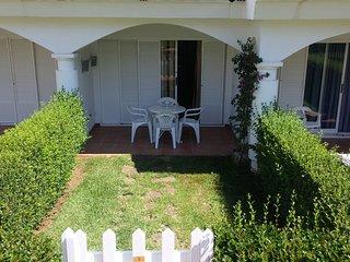 Apart. Planta Baja. Al-Andalus Residencial
