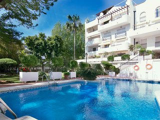 3 bedroom Apartment in Torremolinos, Andalusia, Spain : ref 5610632