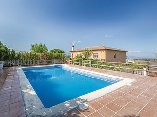 3 bedroom Villa in Montbarbat, Catalonia, Spain : ref 5548103