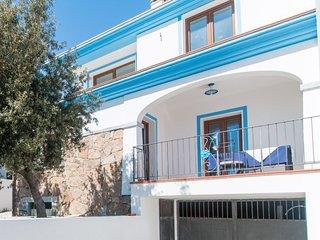 4 bedroom Villa in Cala Gonone, Sardinia, Italy : ref 5610624