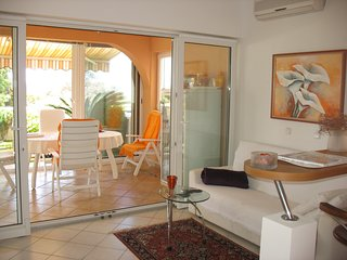 Exclusive Apartment, Sea View, Zrce Beach