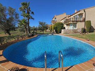 4 bedroom Apartment in Sant Rafel del Maestrat, Valencia, Spain : ref 5551565