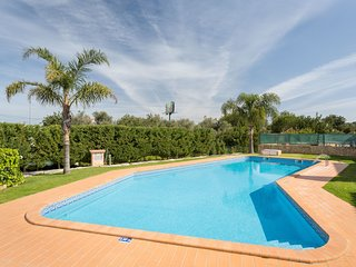 3 bedroom Apartment in Guia, Faro, Portugal : ref 5609370