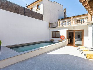3 bedroom Villa in Pollenca, Balearic Islands, Spain : ref 5610599